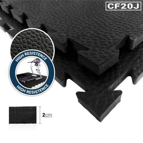 Tatami Mat Eva Crossfit 2cm - CF20J