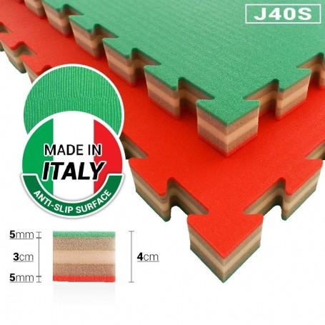 Tatami Judo Mat Kids 4cm - J40S