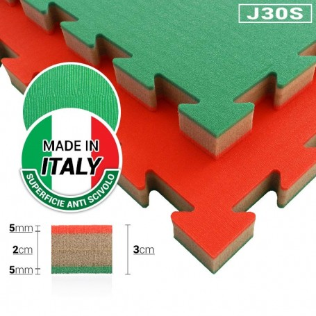 Tatami Mat Kids Multidiscipline J30S