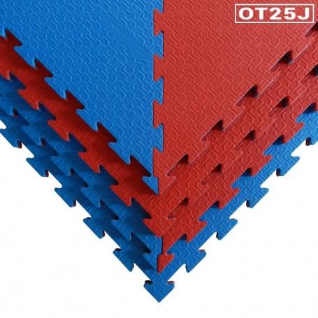 Octagon Kit 2,5cm - OT25J