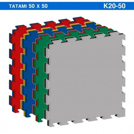 Tatami Mat - K20-50