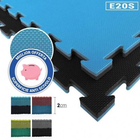 Tatami Mat Eva 2,1 cm - E20S